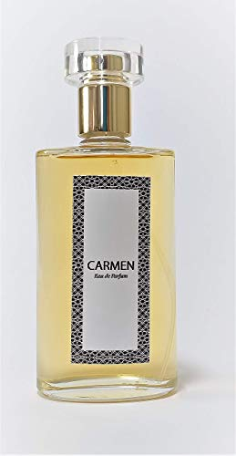 CARMEN Eau de Parfum para ella 100ml