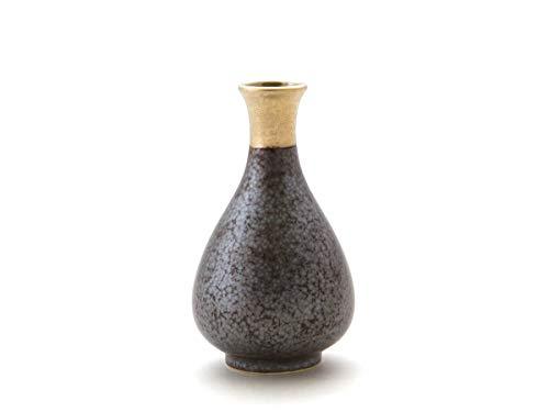 Miyazaki - Sake Karaffe Shuki aus japanischem Arita-Porzellan der Geschirr-Serie Shuki. 165 ml. Hergestellt in Dem berühmten Arita Porzellan