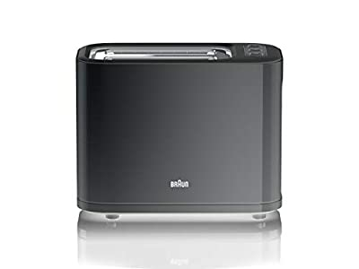 Braun Purease Serie 3 HT3000WH Toaster