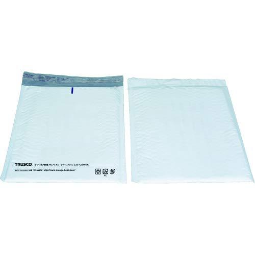 TRUSCO(トラスコ) クッション封筒 クラフト紙 235×280mm 10枚入パック TCF-235