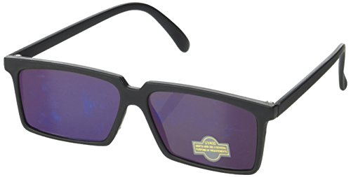 Product Image of the Rearview Spy Glasses Mirror Vision - See What's Behind You!