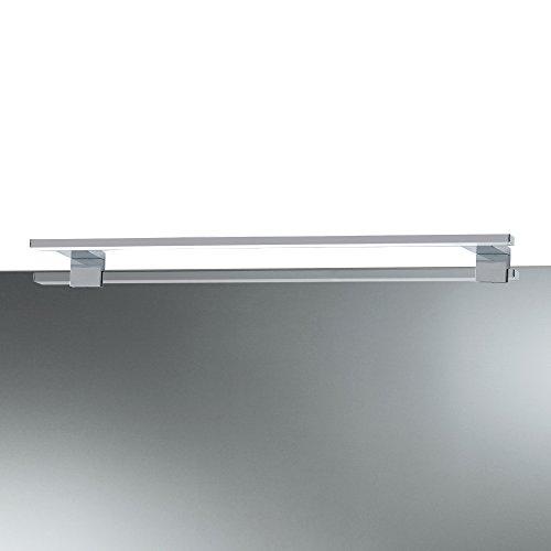Kristaled Foco LED Altair, 9.6 W, Blanco Frío, 60 x 12.7 x 3.4 cm