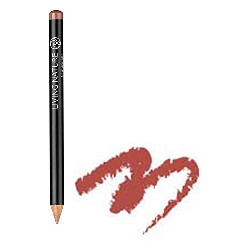 Living Nature Lipliner - WOODS