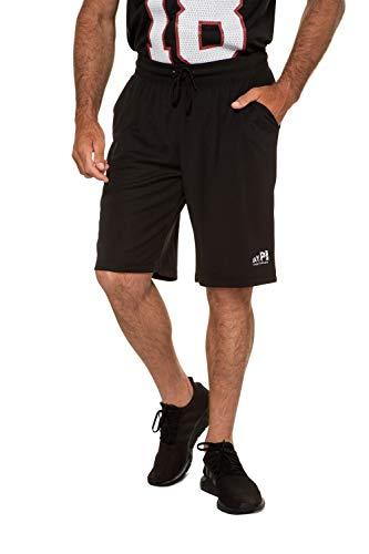 JP 1880 Herren große Größen Sporthose schwarz 6XL 726937 10-6XL