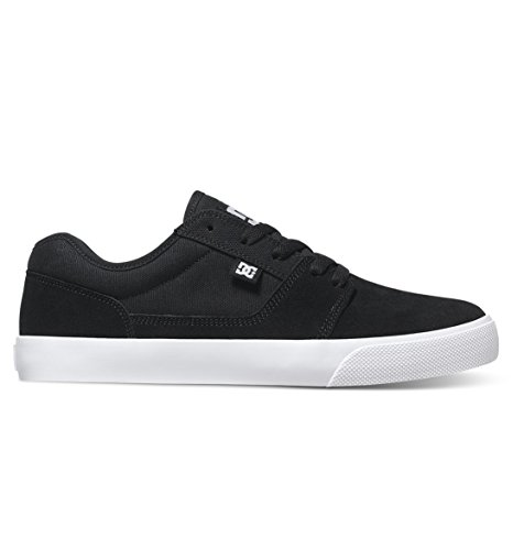 DC Shoes, TONIK M SHOE - Zapatillas para hombre, Negro (black/white/black xkwk), 44