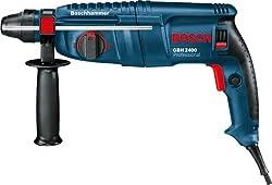 Bosch GBH2400 Perforateur burineur