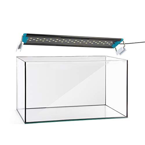 BETTASHOP.ES ACUARIOS DE Cristal con LUZ LED SMD ACUARIOS Y PECERAS DE Cristal Acuario PECERA