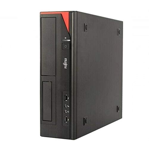 Fujitsu PC Esprimo E520 DT Intel G3220 - Memoria RAM de 16 GB (1 TB, Windows 10, Wi-Fi)