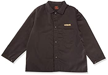 Hobart 770569 Flame Retardant Cotton Welding Jacket - XL