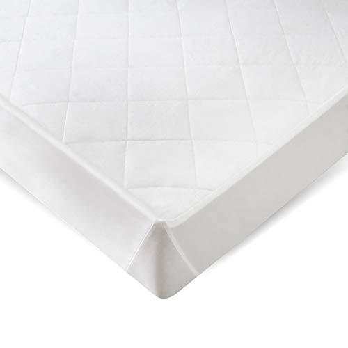 Downright Ultra Cool Mattress Pad, Available in 100% Natural...