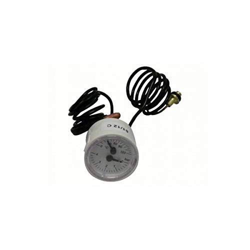 Termomanómetro Caldera Manaut MINOX BI1475108