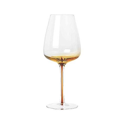 Weinglas Weißweinglas AMBER Broste Copenhagen
