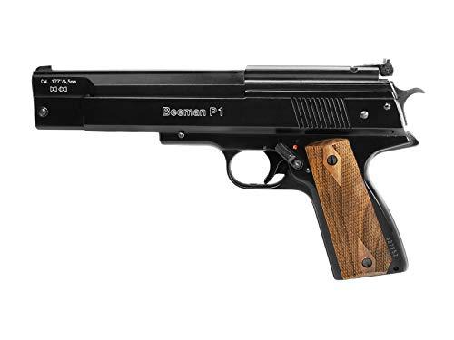 Beeman P1