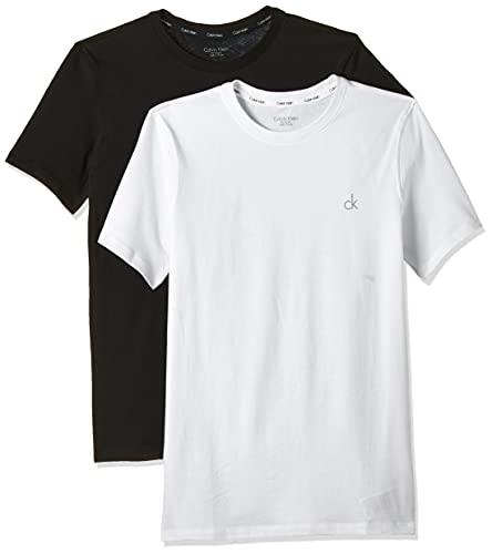 Calvin Klein Koszulka Chłopięca (2 Sztuki)