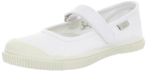 KEEN Maderas MJ Shoe (Toddler/Little Kid/Big Kid),White,10 M US Toddler