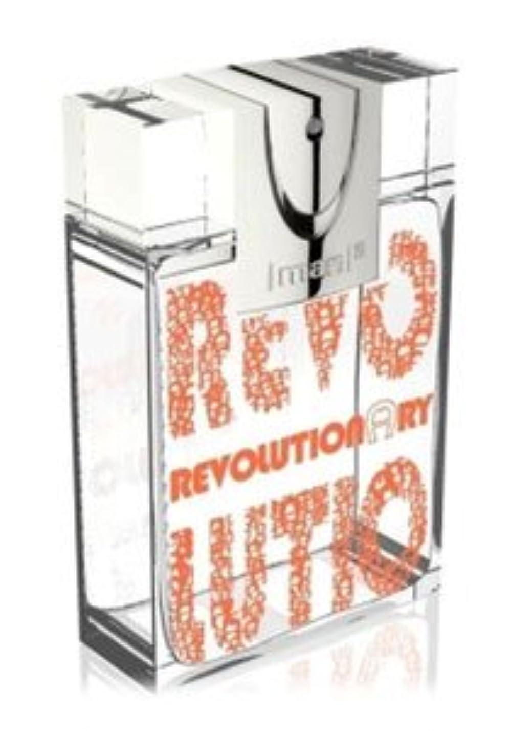 警官素子ジョージスティーブンソンRevolutionary (レボリューショナリー) 3.4 oz (100ml) EDT Spray by Etienne Aigner for Men