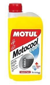 Flüssigkeit Heizkörper Kühlmittel Motul Motocool Expert Korrosionsschutz 1Liter