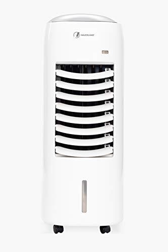 HAVERLAND WAD-20: Enfriador Evaporativo Portatil Bajo Consumo | 50 W | 250 m3/h…