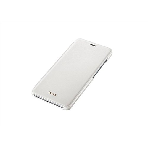 HUAWEI 51991702 Tasche für Honor 7 Lite weiß