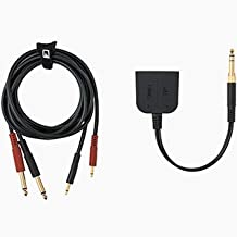 Best elektron audio cv split cable kit Reviews