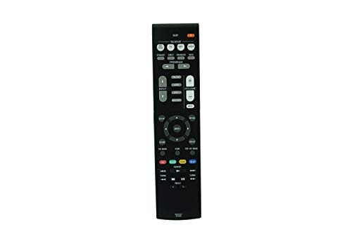 HCDZ Replacement Remote Control for Yamaha...
