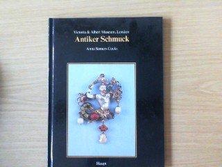 Antiker Schmuck. Victoria & Albert Museum, London
