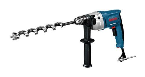 Bosch Professional Bohrmaschine GBM 13-HRE (Zusatzhandgriff, Zahnkranzbohrfutter 1,5 - 13 mm, im Karton)