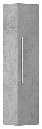 emotion Hochschrank 150 cm in Beton