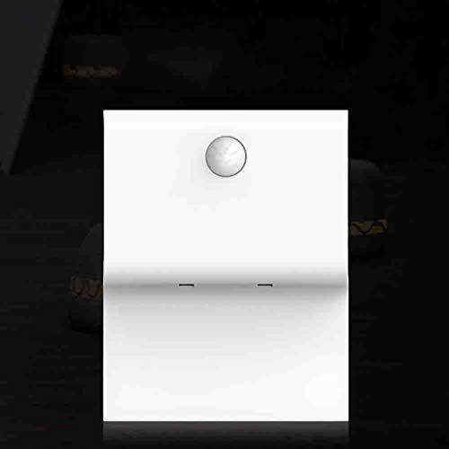 Jiawei hanglamp voor het menselijk lichaam, hanglamp, ABS-materiaal, AAA, batterij, 0,2 W