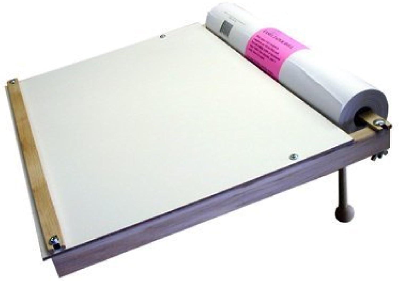 Beka 08260 Drawing Desk With Paper Roll by Beka B01M7YKPA2 | Qualität und Verbraucher an erster Stelle