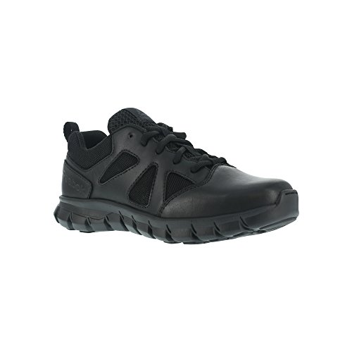 Reebok Women's Sublite Cushion Tactical RB815 Military & Tactical Boot, Black, 8 M US