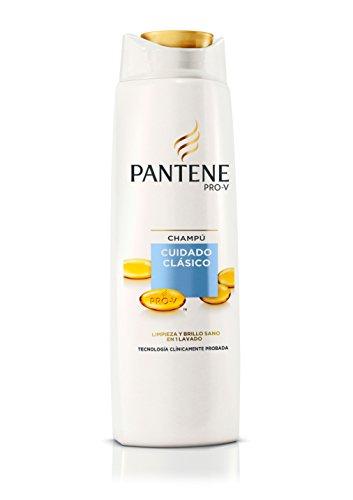 Pantene Shampoo - 270 ml