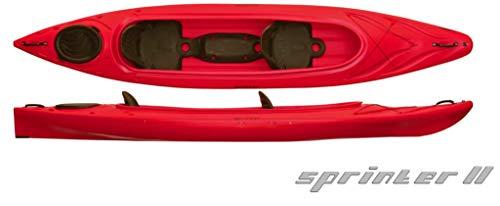 Roteko Sprinter II Zweierkajak