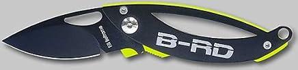 Original Beltrame Einhandmesser Einhandmesser Einhandmesser schwarz & Neon B-RD B001VW6DMA | Online Outlet Store  ffbd76