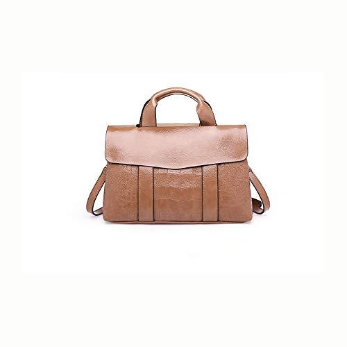 Borsa a Mano Donna Spalla nuovo corto semplice borsa della borsa delle donne di modo di oblique portatile alto funzionario generico multicolor design elegante borse di lusso, 35 * 22 * 12 centimetri