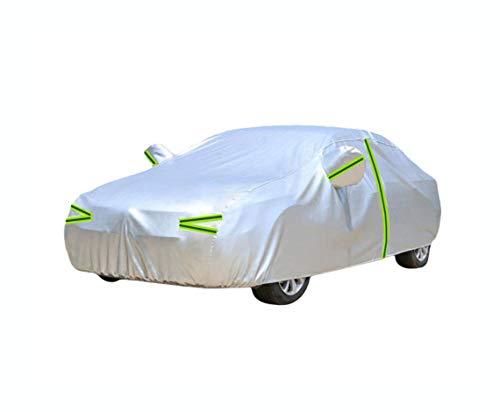 XUEYING-Car Cover Cubierta del Coche Compatible con Bentley Arnage Bentayga mulsanne Continental Fly