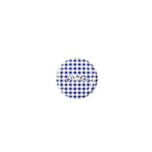 KHW Obélisque de jardin avec pot carré, blanc, 43x43x172 cm