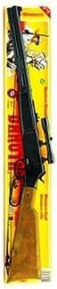 Sohni-Wicke 0490 – Dakota Spielzeug-Gewehr mit Zielrohr