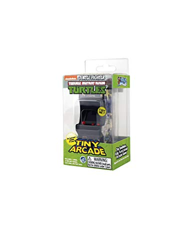 Tiny Arcade Teenage Mutant Ninja Turtles