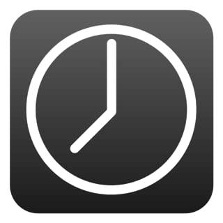 FIRE CLOCK - FULLSCREEN CLOCK TYPES