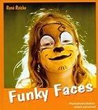 Funky faces phantastische masken einfach und schnell