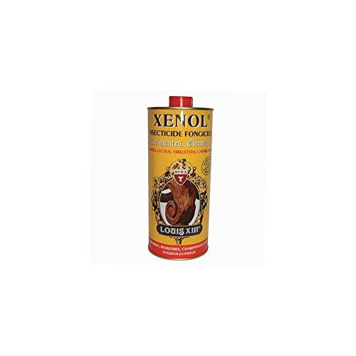 Avel 530675insecticida fungicida madera xenol líquido 1L