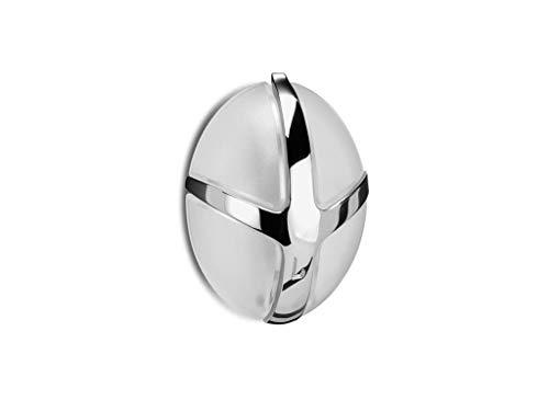 Spinder Design Tick wandkapstok, blacksmith, M