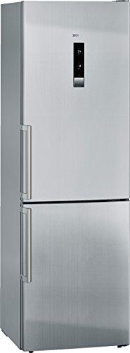Siemens KG36NXI42 Kühl-Gefrier-Kombination/A+++ / 186.0 cm Höhe / 172 kWh / 234 Liter Kühlteil / 86 Liter Gefrierteil/Warnsignal Tür offen