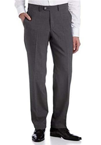 Pantalons de qualité eterna - Gris clair - Gris Clair, 98