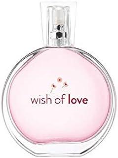 Avon Wish Of Love For Women -50 ml, Eau de Toilette,