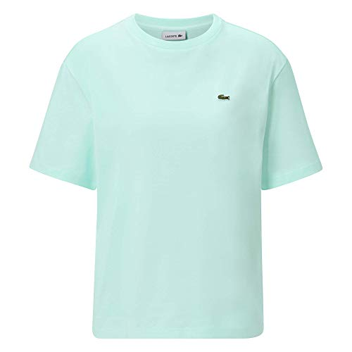 Lacoste Damen TF5441 Klassisches Hemd, Seringat, 44