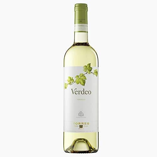 Verdeo Verdejo, Vino Blanco. DO Rueda - 750ml