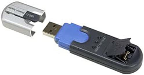 Cisco-Linksys USB200M EtherFast USB 2.0 10/100 Network Adapter (Not compatible with Windows 8)