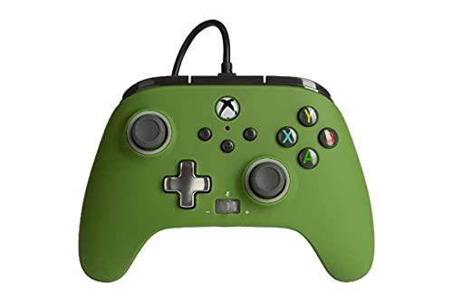 Power A - Xbox One/Pc - Mando con Cable Soldado (Playstation 5)